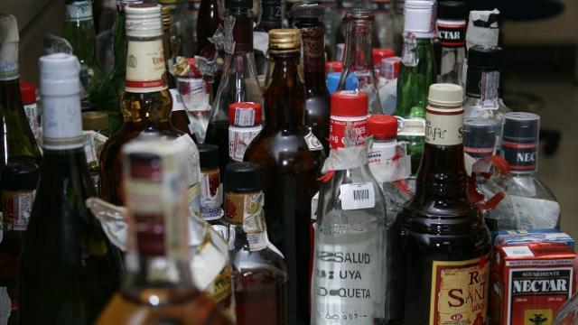 Horario de licores - FOTO: Consejeria de Comunicaciones