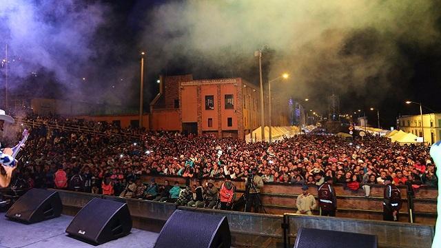 Egipto se prepara para su gran Fiesta de Reyes. Foto: Alcaldía Local de Santa Fe