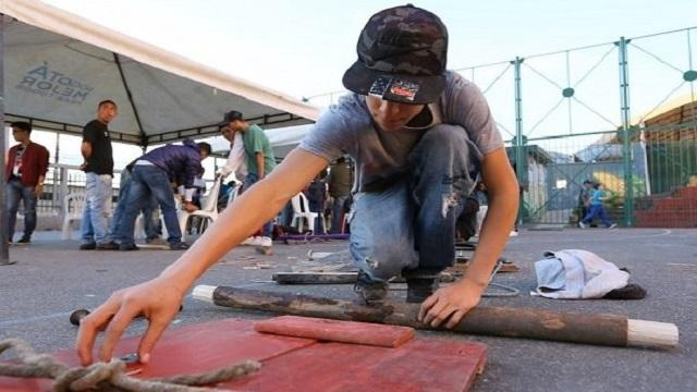 Iniciativas ciudadanas - FOTO: Prensa Secretaría de Gobierno
