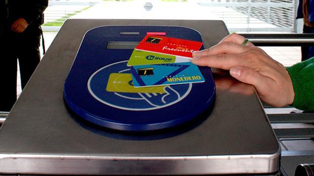 Tarjetas Transmilenio - Foto: www.publimetro.co