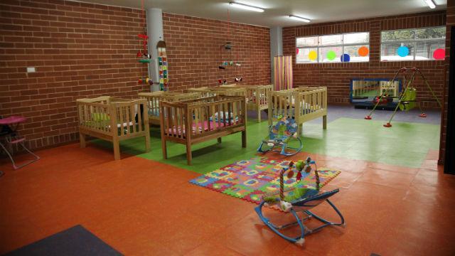 Jardín Infantil El Carmen - Foto: Secretaría Social