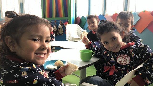 Distrito entregó Jardín infantil 'Guacamayas mi pequeño paraíso' - Foto: Comunicaciones Secretaría Social
