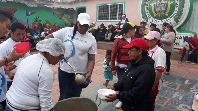Jornada Habitarte en Caracolí - FOTO: Consejería de Comunicaciones