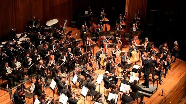 Foto: Orquesta Filarmónica Bogotá
