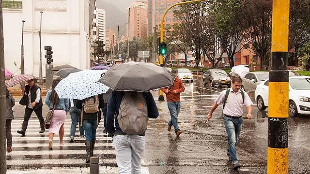 Foto: Alcaldía Mayor