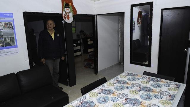 Alcaldía Peñalosa hará 1300 mejoramientos de vivienda este año