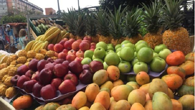 Mercados campesinos - FOTO: Prensa IPES
