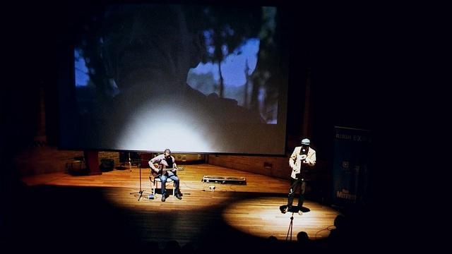 Ex habitantes de calle lanzan su trabajo musical - Foto: Comunicaciones Secretaría Social
