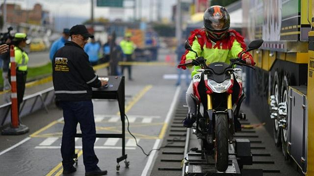 Foto: Secretaría de Movilidad