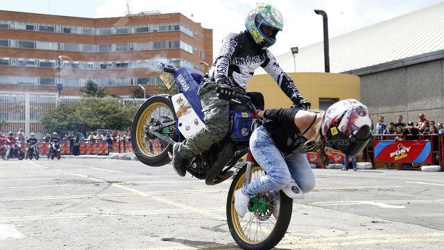 MotoGo - Foto: Corferias