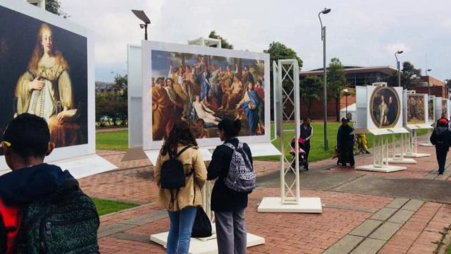 Foto: Museo del Prado en Bogotá