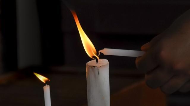 No toque la pólvora en esta Navidad - FOTO: CC BY 0.0