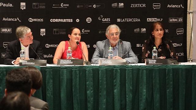 OFB. Foto: Prensa OFB