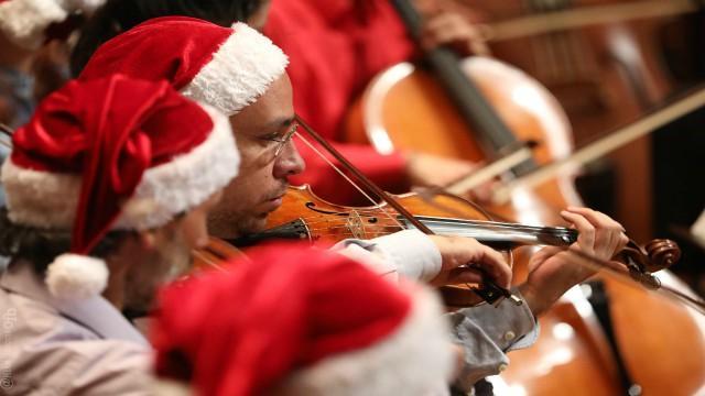 Localidades de la ciudad celebrarán las novenas navideñas - Foto: OFB