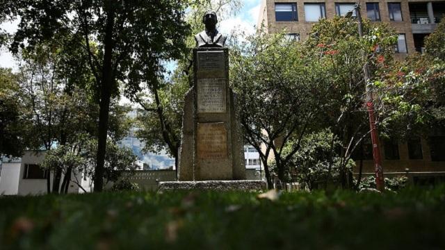 Este 4 de octubre se firmará la alianza por la renovación urbana de la Calle 100. Foto: Espacio Público