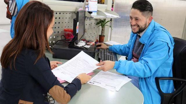 Se levanta contingencia para pagar ICA y ReteICA