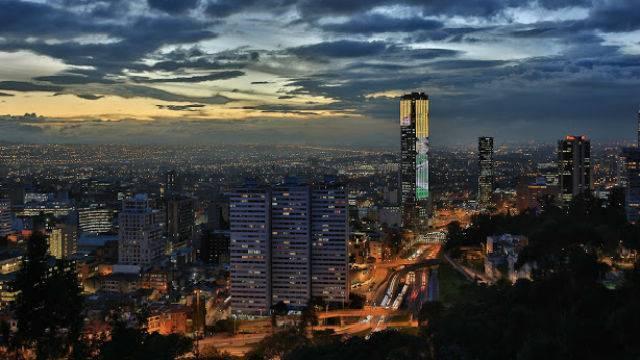 Mitos y verdades de la calidad del aire en Bogotá