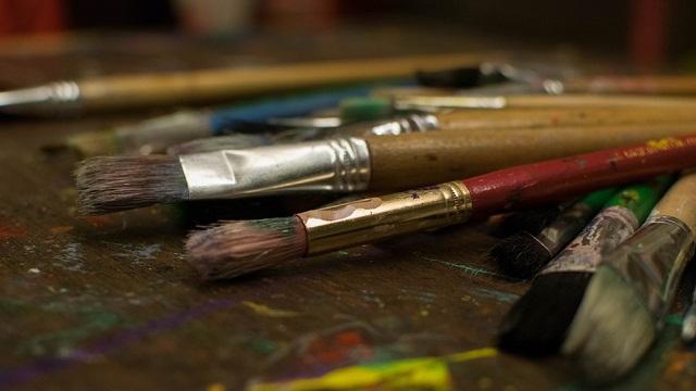 Estímulos para investigación en prácticas artísticas. Foto: Pixabay.