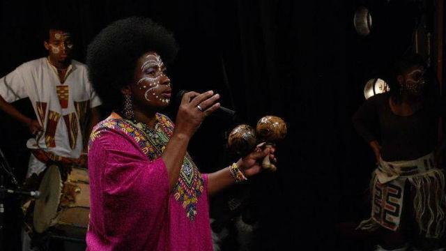 Presentación Cultural - Foto: Secretaría de Cultura
