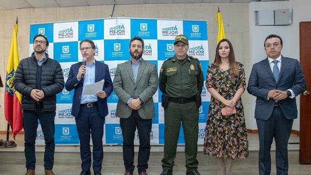 Pronunciamiento sobre temporada taurina en Bogotá