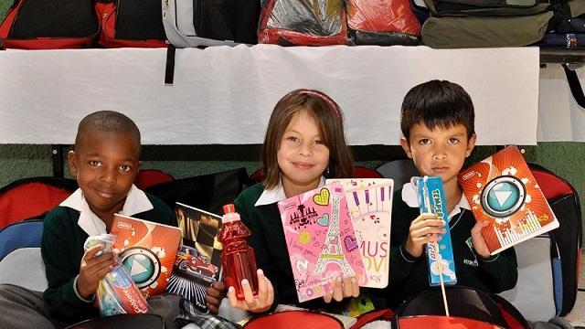Recomendaciones para la compra de útiles escolares - Foto: Secretaría de Educación