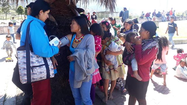 Segundo retorno que acompaña la Alcaldía de Bogotá, de familias embera a sus territorios.