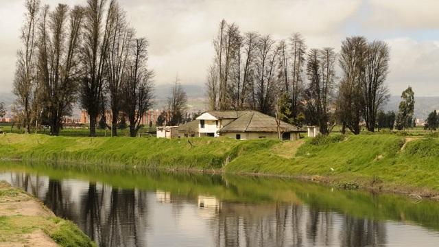 Con la recuperación del río, sus aguas serán navegables.