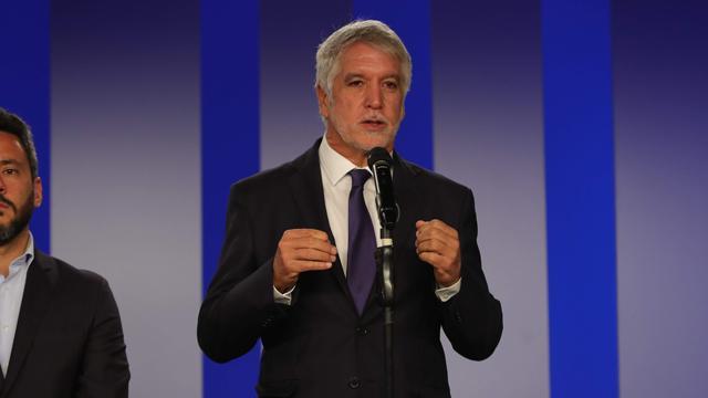 Alcalde Peñalosa invita a todos los bogotanos a unirse a gran movilización nacional contra el terrorismo este domingo