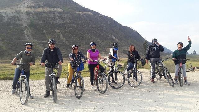 Ruta de El Dorado - FOTO: Prensa IDT