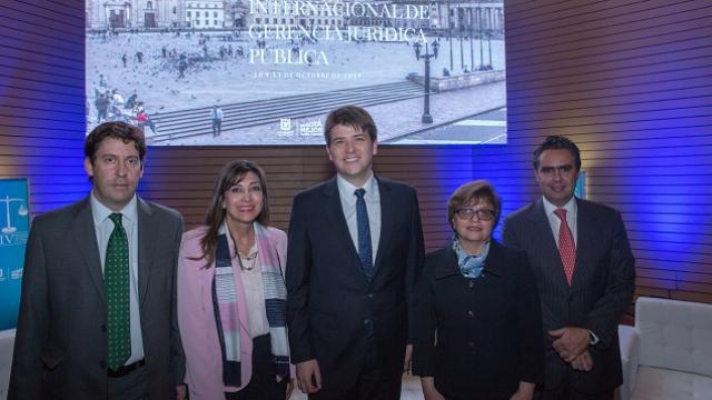 Seminario Internacional de Gerencia Jurídica - FOTO: OCC