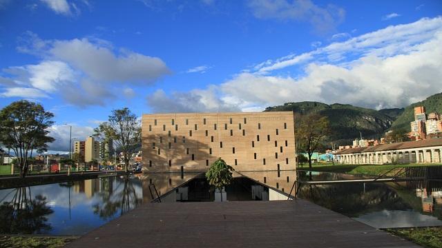 Centro de Memoria - Foto:  Camilo Monsalve
