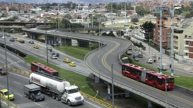 TransMilenio - Diego Bautista