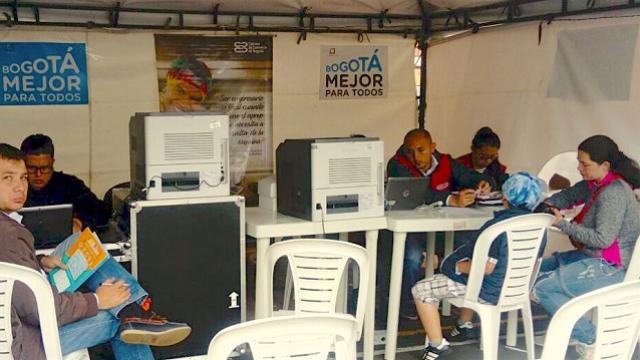 Foto Secretaría General