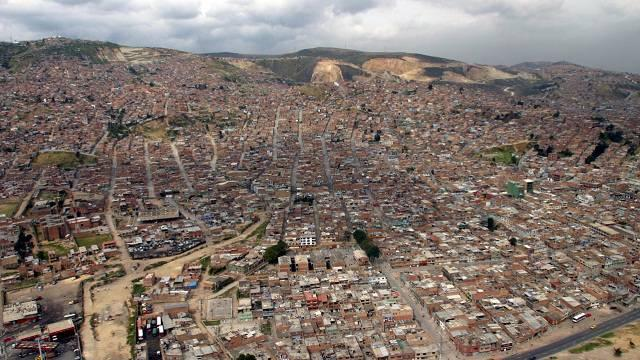 Distrito decreta ley seca - FOTO: Prensa Consejería de Comunicaciones