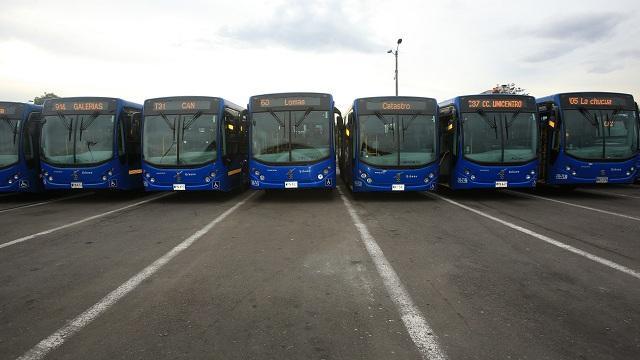 Las tarifas cambian para SITP y TransMilenio.