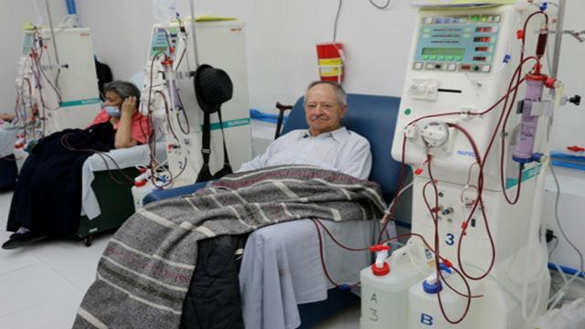 Unidad Renal de Kennedy - Foto: Secretaría de Salud