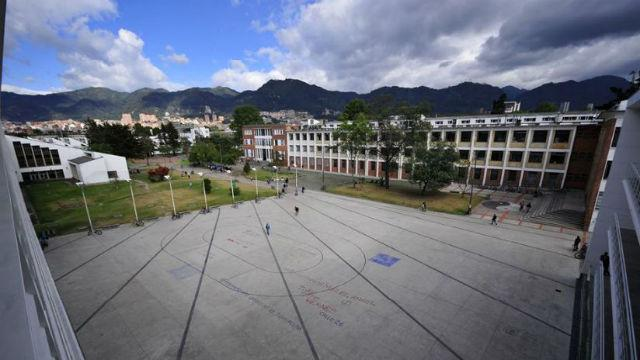 Universidad Nacional - Foto: www.unal.edu.co