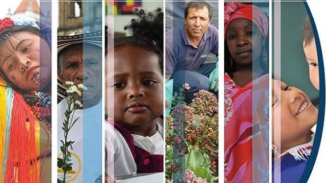 Victimas del conflicto