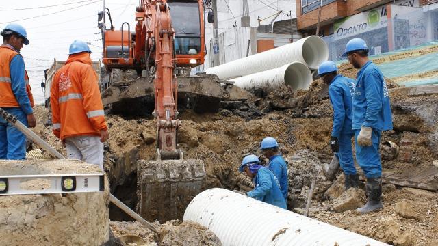 Las reparaciones al alcantarillado prevendrán inundaciones en invierno