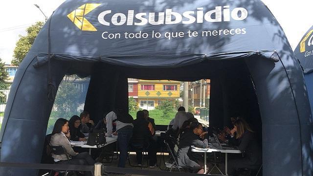 Foto: Alcaldía Local de Tunjuelito