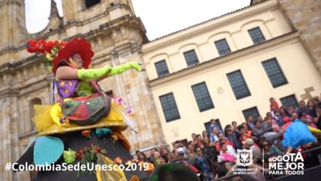 Foto: secretaria de cultura