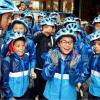Al Colegio en Bici - Foto: Secretaría Distrital de Educación