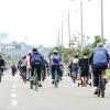 La Ciclovía, Recreovía y eventos recreativos cambian por declaratoria ambiental