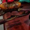 En el aeropuerto El Dorado incautaron 12 cangrejos rojos