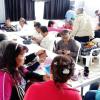 En 300 cupos la Alcaldía de Bogotá aumentó la atención en centros de atención para adultos mayores