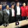 Rueda de prensa Copa Fox Sports 2019 - Foto: Fox Sports