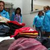 La Alcaldía de Bogotá busca liderar las entregas de donativos para habitantes de calle