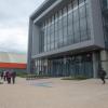 Corferias y la Cámara de Comercio le entregó a Bogotá espacio público totalmente renovado