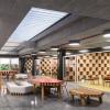Colegio Ciudad de Techo beneficiará 550 alumnos en jornada única