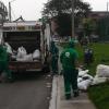 Bogotá amanece con 3.100 toneladas menos de basura